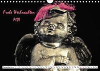 MIA - Namenskalender (Wandkalender 2019 DIN A4 quer) - Produktdetailbild 12