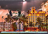 Miami Beach Art Deco (Wandkalender 2019 DIN A3 quer) - Produktdetailbild 6