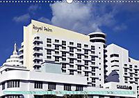 Miami Beach Art Deco (Wandkalender 2019 DIN A3 quer) - Produktdetailbild 8