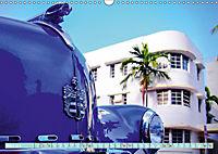 Miami Beach Art Deco (Wandkalender 2019 DIN A3 quer) - Produktdetailbild 3