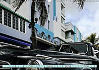 Miami Beach Art Deco (Wandkalender 2019 DIN A3 quer) - Produktdetailbild 7