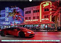 Miami Beach Art Deco (Wandkalender 2019 DIN A3 quer) - Produktdetailbild 12