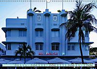 Miami Beach Art Deco (Wandkalender 2019 DIN A3 quer) - Produktdetailbild 9