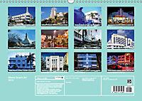 Miami Beach Art Deco (Wandkalender 2019 DIN A3 quer) - Produktdetailbild 13