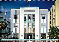 Miami Beach Art Deco (Wandkalender 2019 DIN A3 quer) - Produktdetailbild 10