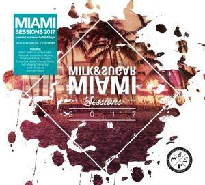 Miami Session 2017, Various