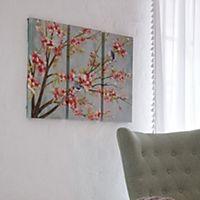 led wandbild lebensbaum jetzt bei bestellen. Black Bedroom Furniture Sets. Home Design Ideas