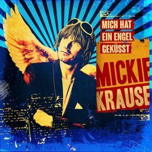 Mich hat ein Engel geküsst (2-Track Single), Mickie Krause