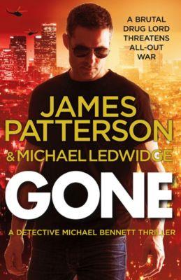 Michael Bennett: Gone, James Patterson