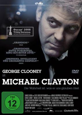 Michael Clayton, Tony Gilroy