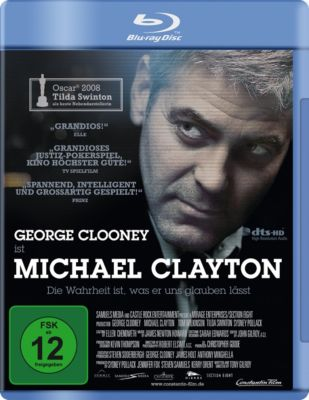 Michael Clayton, Diverse Interpreten