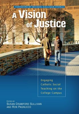 Michael Glazier: A Vision of Justice