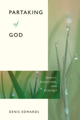 Michael Glazier: Partaking of God, Denis Edwards