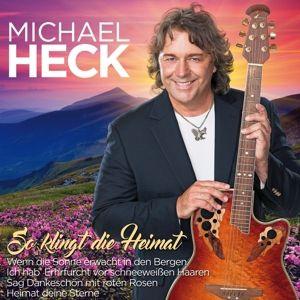 MICHAEL HECK - So klingt die Heimat, Michael Heck