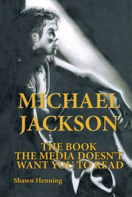 Michael Jackson, Shawn Henning