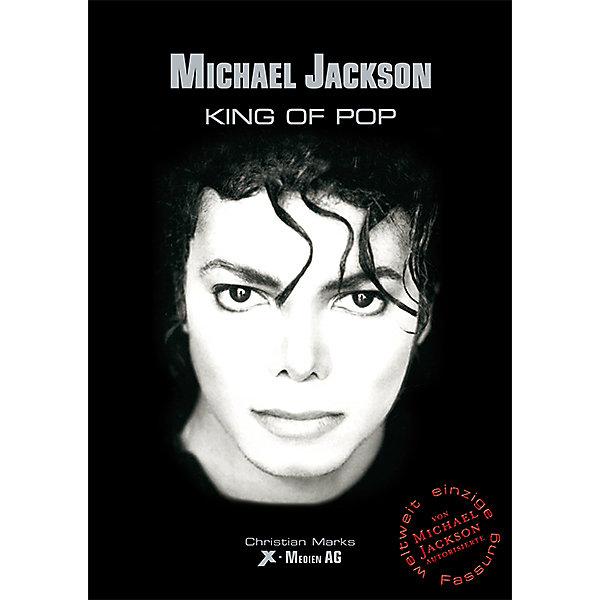 Michael Jackson King Of Pop Buch Versandkostenfrei Bei