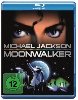 Michael Jackson - Moonwalker, Michael Jackson, David Newman
