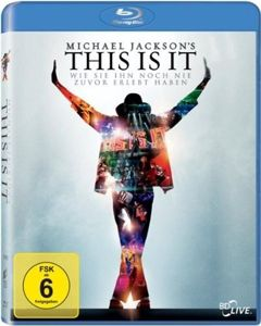 Michael Jackson's This Is It Special Edition, Michael Jackson