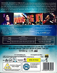 Michael Jackson's This Is It Special Edition - Produktdetailbild 1