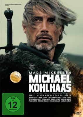 Michael Kohlhaas, Heinrich Kleist