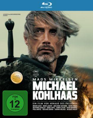 Michael Kohlhaas, Mads Mikkelsen, Melusine Mayance, David Kross