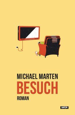 Michael, M: Besuch - Michael Marten  