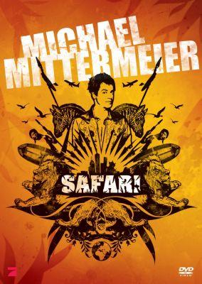 Michael Mittermeier - Safari, Michael Mittermeier