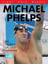 Michael Phelps, USA Today
