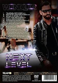 Michael Wendler - Next Level - Produktdetailbild 1