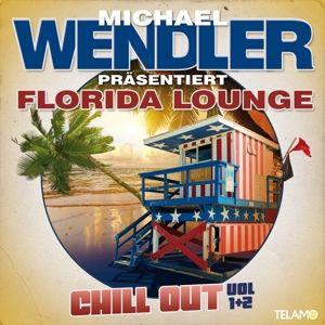 Michael Wendler präsentiert: Florida Lounge Chill Out, Vol. 1 & 2, Michael Wendler