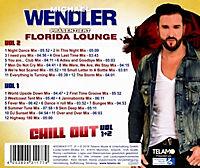 Michael Wendler präsentiert: Florida Lounge Chill Out, Vol. 1 & 2 - Produktdetailbild 1