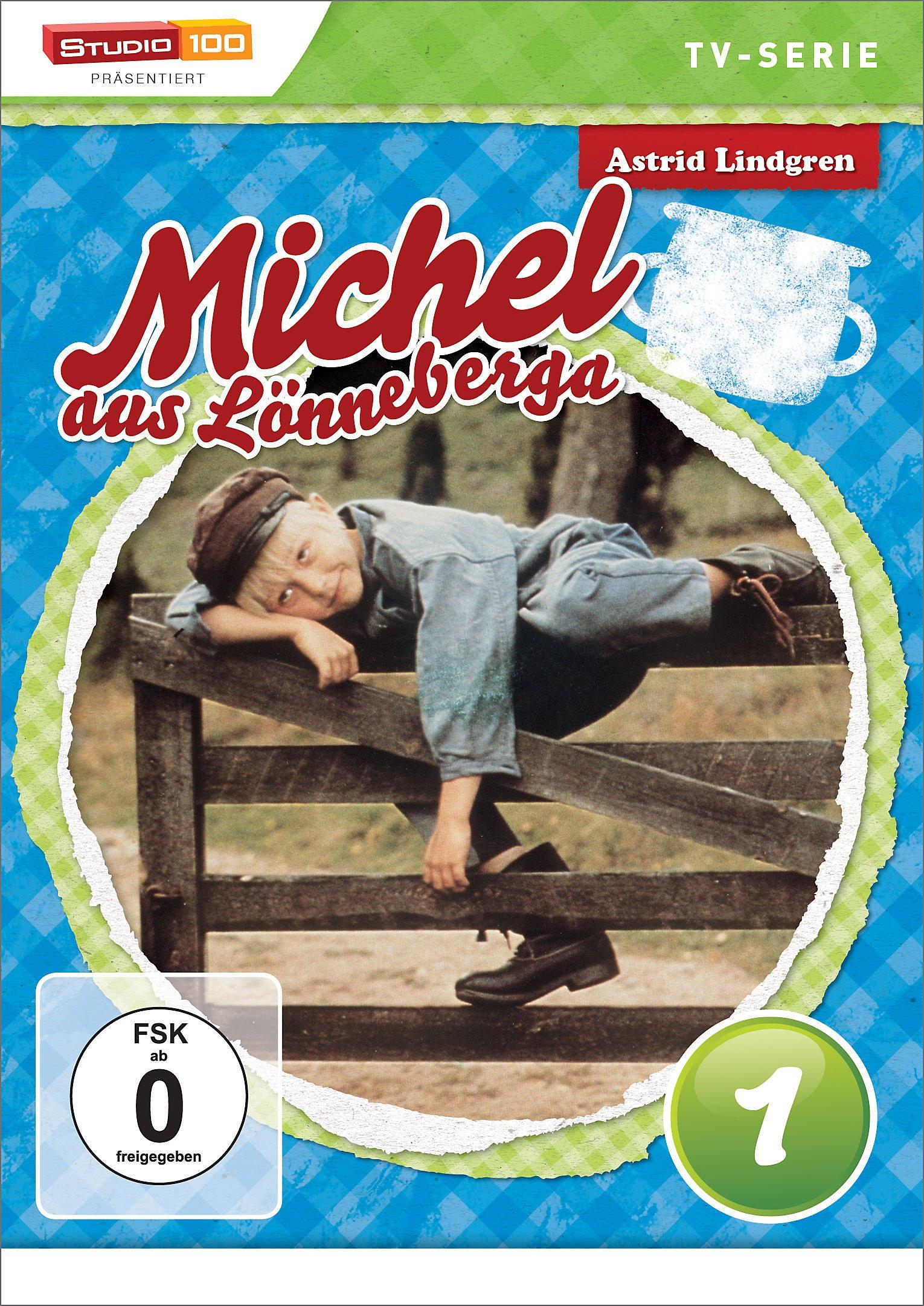 Michel Aus Lönneberga Netflix