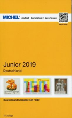 MICHEL Junior 2019 Deutschland