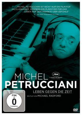 Michel Petrucciani - Leben gegen die Zeit, Michael Radford