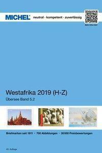 MICHEL Westafrika 2019 (H-Z)