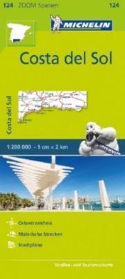 Michelin Karte Costa del Sol