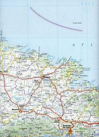Michelin Karte Kuba; Cuba - Produktdetailbild 1