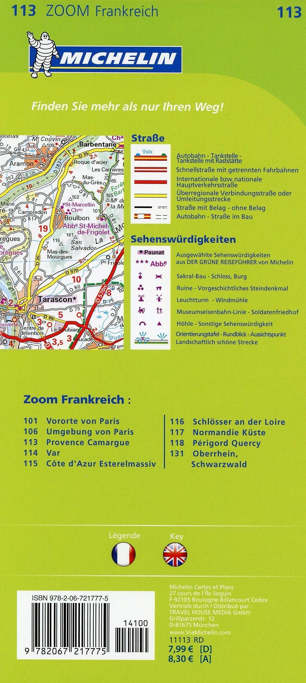 Camargue Karte.Michelin Karte Provence Camargue Buch Bei Weltbild At Bestellen