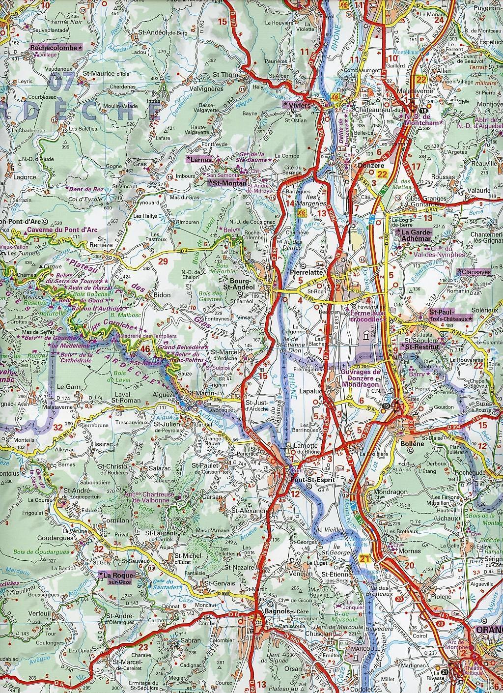 Camargue Karte.Michelin Karte Provence Camargue Buch Bei Weltbild De Bestellen