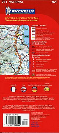 Michelin Karte USA - Produktdetailbild 1