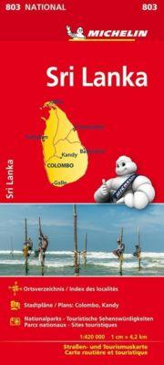 Michelin Sri Lanka
