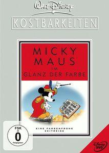 Micky Maus - Im Glanz der Farbe 1
