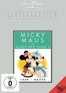 Micky Maus - Im Glanz der Farbe 2