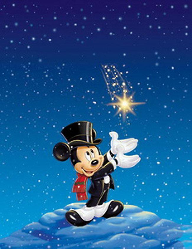 Mickys Großes Weihnachtsfest – Eingeschneit Im Haus Der Maus