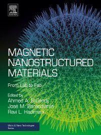 Micro and Nano Technologies: Magnetic Nanostructured Materials