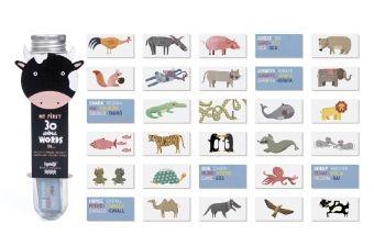 Micro Dictionary - Animals (Spiel)