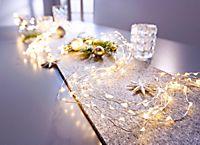 led lampions spitze 3er set jetzt bei bestellen. Black Bedroom Furniture Sets. Home Design Ideas