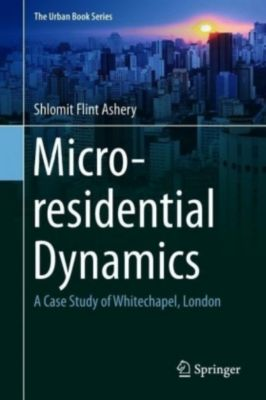 Micro-residential Dynamics, Shlomit Flint Ashery