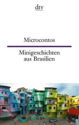 Microcontos - Minigeschichten aus Brasilien - Luísa Costa Hölzl |