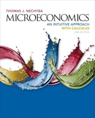 Microeconomics, Thomas Nechyba